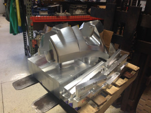 CNC Machining Services In Southeast Michigan